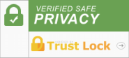 Verified Safe Privacy logo