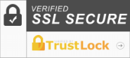 Verified SSL Secure logo